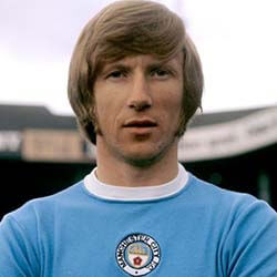 Colin Bell
