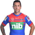 Mitch Pearce